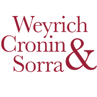 Weyrich Cronin and Sorra