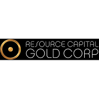 Resource Capital Gold