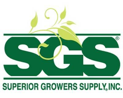 Superior Growers Supply