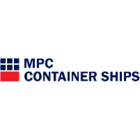 MPC Container Ships