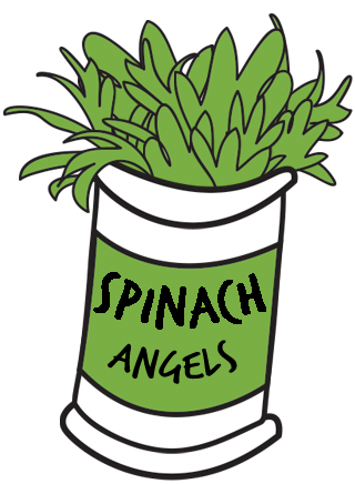 Spinach Angels