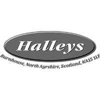 Halleys Caravans