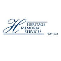 Heritage Memorial Services