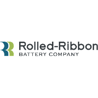 Rolled-Ribbon Battery Company