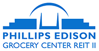 Phillips Edison-ARC Grocery Center REIT II Inc