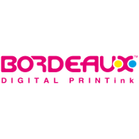 Bordeaux Digital PrintInk
