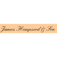 James Hempseed & Son