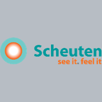 Scheuten Glass Holding