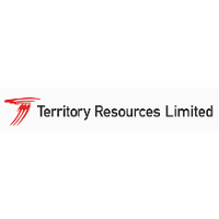 Territory Resources