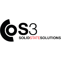 Solid State Solutions