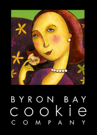 Byron Bay Cookie