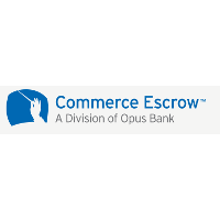 Commerce Escrow