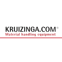 Kruizinga Warehouse and materialhandling equipement