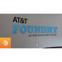 AT&T Foundry