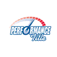 Performance Title