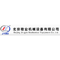Beijing Jingyie Mechanical Equipment