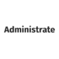Administrate