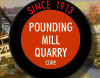 Pounding Mill Quarry