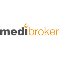 April Medibroker