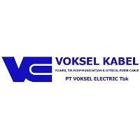 PT Voksel Electric