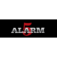 5 Alarm Fire and Safety Equipment