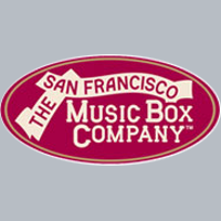 The San Francisco Music Box Company