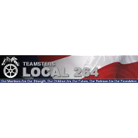 Teamsters Local 264 Van Drivers Pension Fund