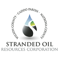 Stranded Oil Resources