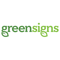 GreenSigns