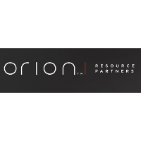 Orion Resource Partners