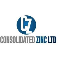 Consolidated Zinc