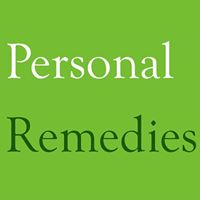 Personal Remedies