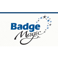 Badge Magic