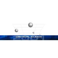 Critical Clean Solutions