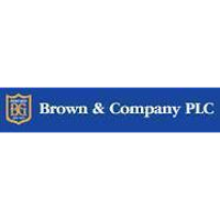 Brown & Company
