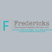 Fredericks Reporting & Litigation Services