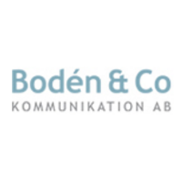 Bodén & Co Kommunikation
