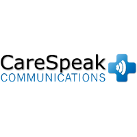 Carespeak Communications