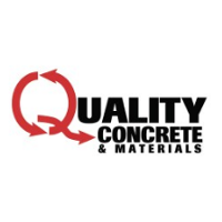 Quality Concrete & Materials