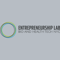 Entrepreneurship Lab Bio & Health Tech NYC?uq=K9LEA9hy
