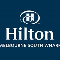 Hilton Melbourne South Wharf