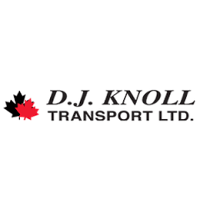 DJ Knoll Transport