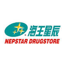 China Nepstar Chain Drugstore