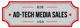 Ad Tech Media Sales