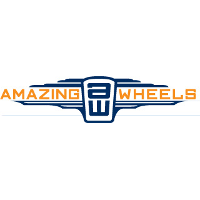 Amazing Wheels