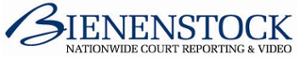 Bienenstock Nationwide Court Reporting & Video