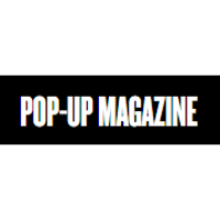 Pop-Up Magazine Productions