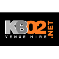 Kb02 Venue Hire