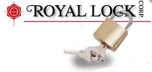 Royal Lock