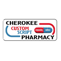 Cherokee Custom Script Pharmacy